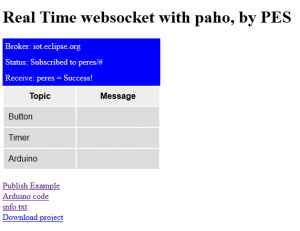 Real-Time-Websocket