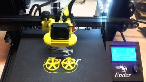Arduino and 3d Printing